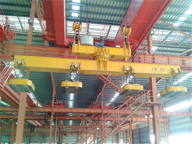 Suspended Overhead Beam Cranes buy